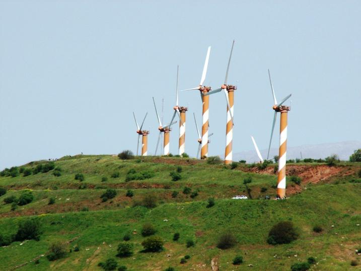 תחנות הרוח