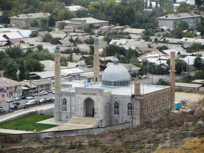 המסגד המרכזי