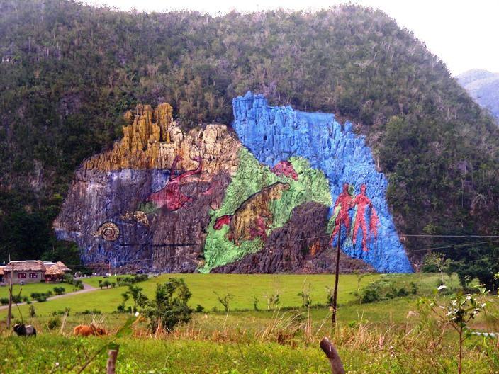 ציורי הקיר של המהפיכה
