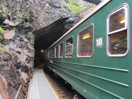 רכבת הפיורד