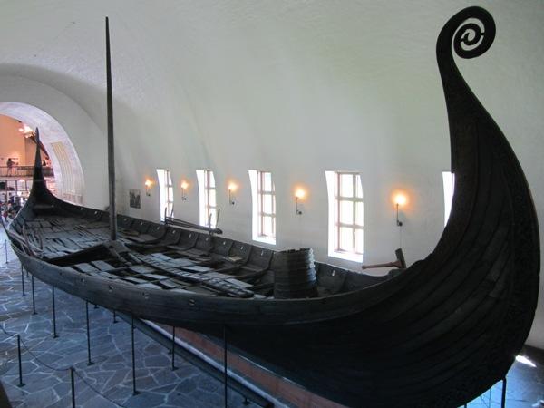 ספינה וויקינגית