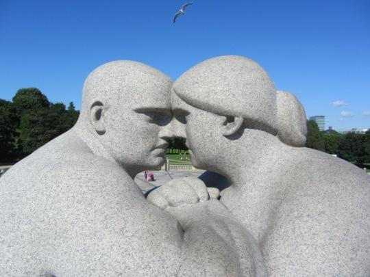 פארק הפסלים