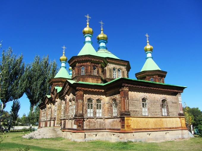 כנסייה רוסית