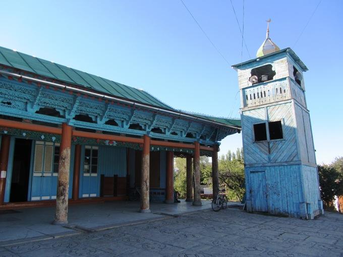 מסגד סיני