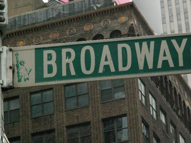 הרחוב הכי מגניב בעולם