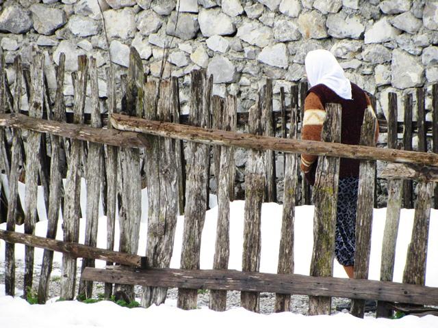 עמק וולבונה, אלבניה