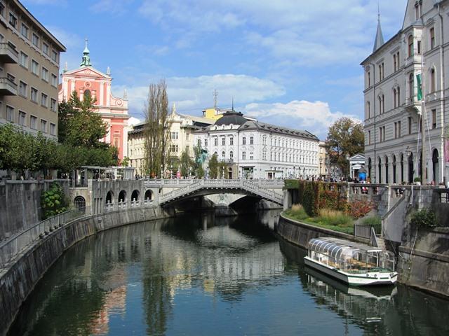 לובליאנה, סלובניה