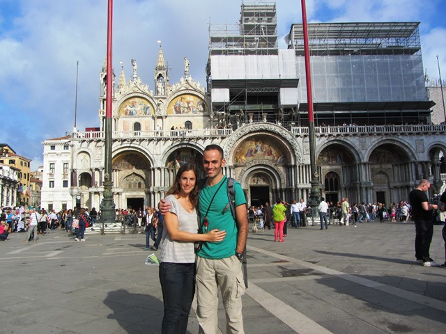 וונציה, איטליה