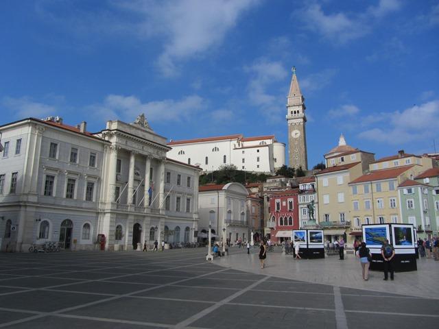 פיראן, סלובניה