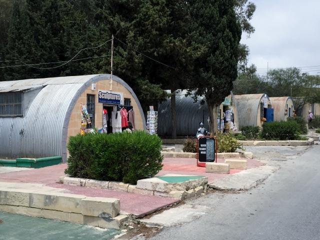 כפר Ta' Quali, מלטה